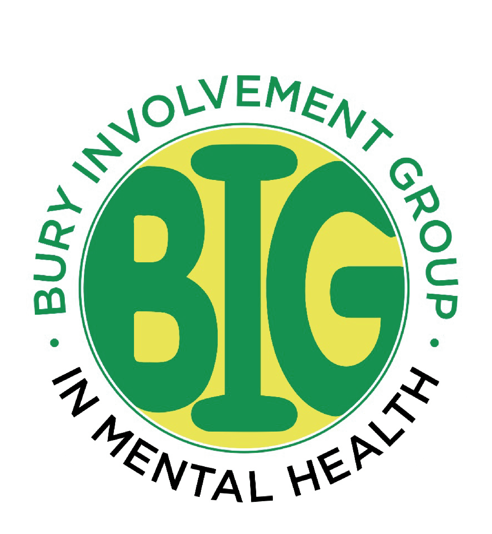 Bury Involvement Group - BIG in mental health